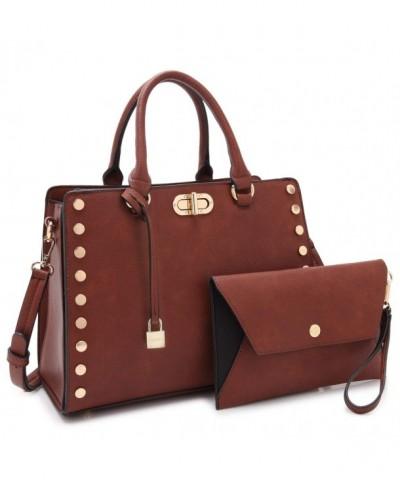 Designer Handbags Satchel Shoulder Matching
