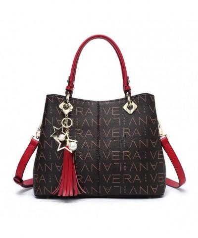 LANVERA Classic Handbags Shoulder Crossbody