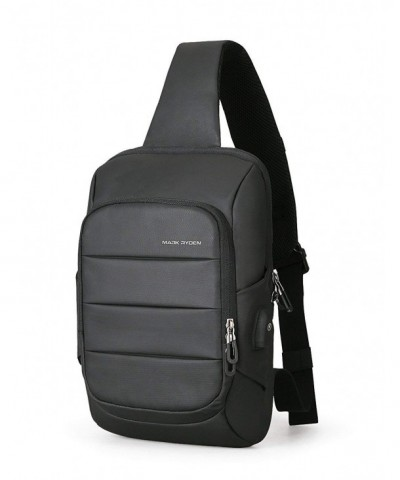 Shoulder Backpack Lightweight Casual Daypack