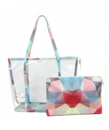 Clear Purse Transparent Handbags Women