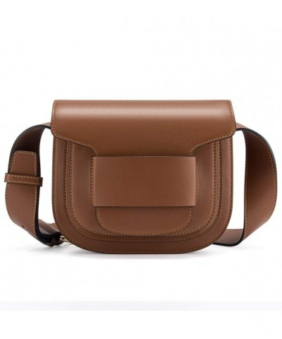 Leather Cowhide Genuine Shoulder Crossbody