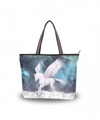 JSTEL Shoulder Wonderful Pegasus Unicorn