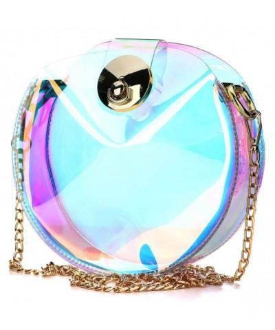 Laser Hologram bag Transparent Waterproof