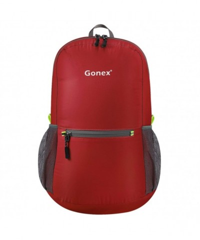 Gonex Lightweight Packable Backpack Backpacking