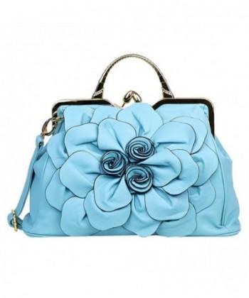 QIAODUO Evening Clutches Handbags Crossbody
