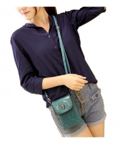 MioCloth Fashion Crossbody Cellphone Handbag