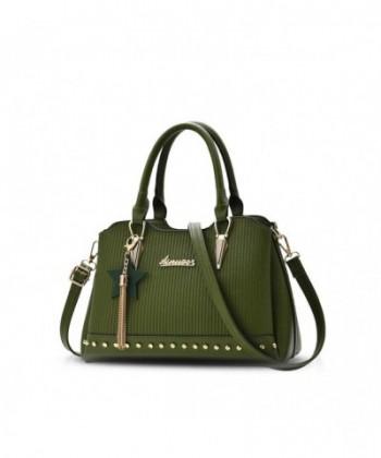 NICOLE DORIS Handbags Shoulder Crossbody