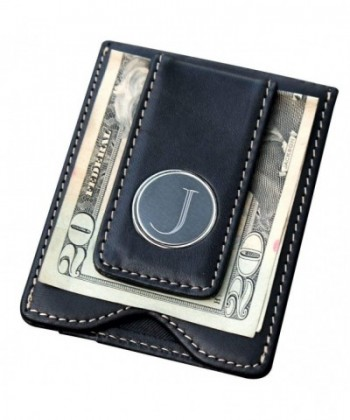 Custom Personalized Leather Credit Holder