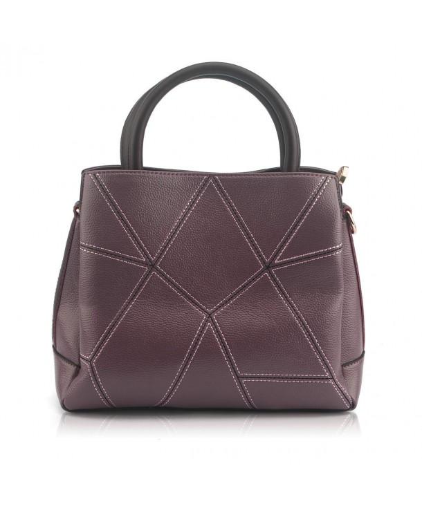 APHISON Womens Handbags Satchel Shoulder