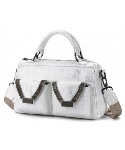 Handbag Designer Crossbody Rhinestone Shoulder