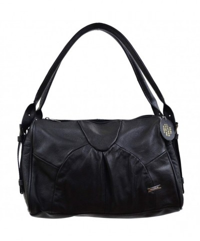 Ladies Leather Handbag Attractive Feature