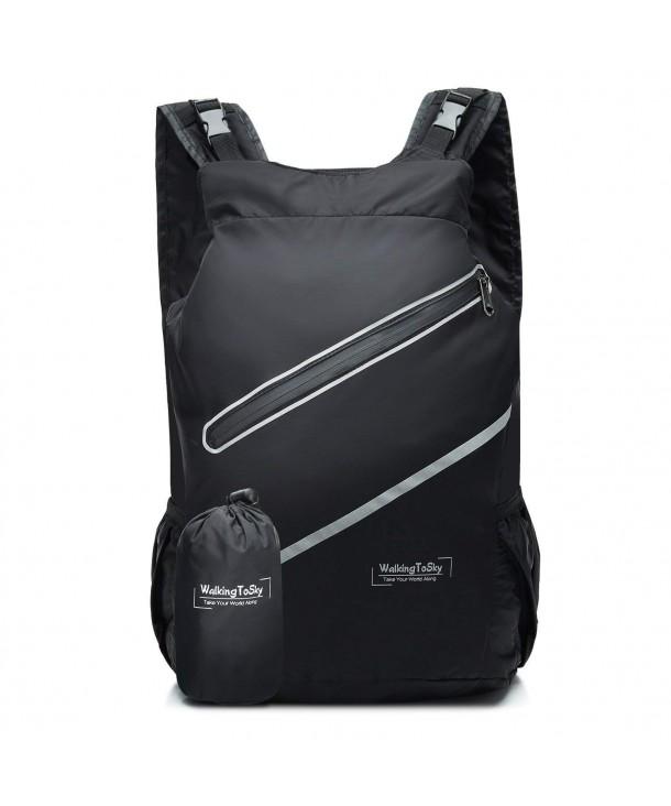 Lightweight Foldable Backpack Resistant backpack