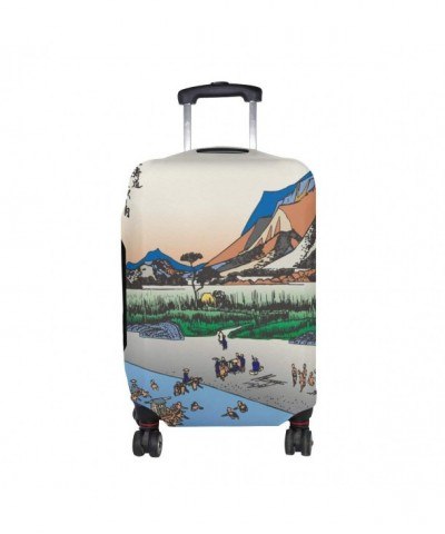 Japanese Luggage Protector Baggage Suitcase
