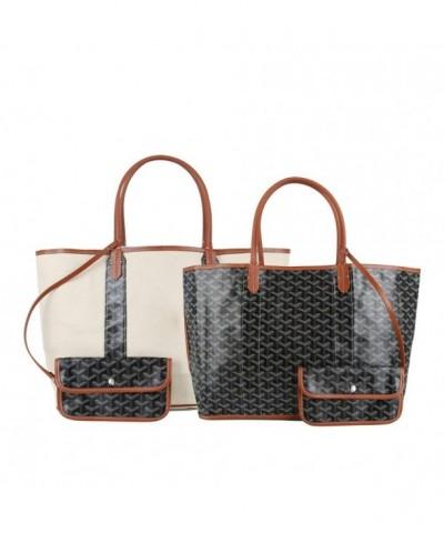 Stylesty Reversible Shopping Designer Handlebag