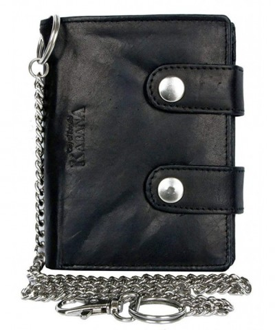 Bikers Wallet Kabana Metal Chain