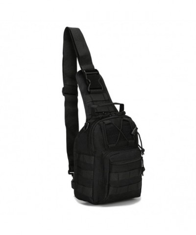 AIWAYING Military Shoulder Multi functional Tactical