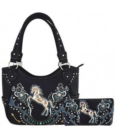 Western Concealed Handbag Country Shoulder