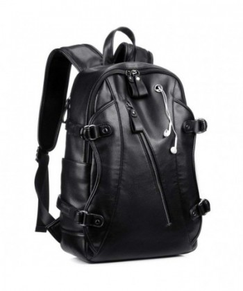 Backpack KISSUN Business Computer Headphone