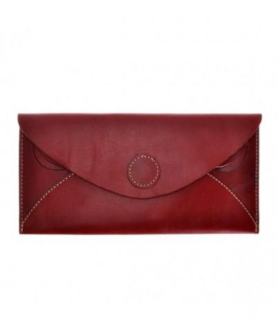 ZLYC Handmade Fashion Envelope Vegetable