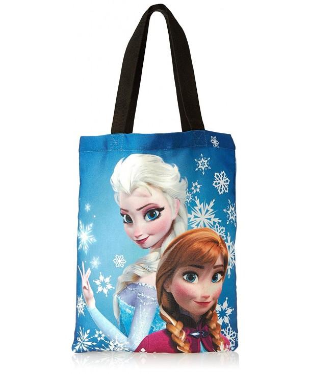 Concept Handbags Frozen Anna Print