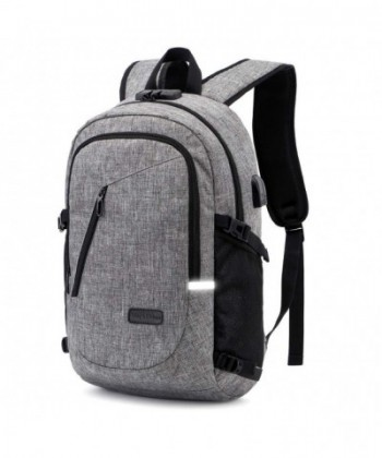 Backpack Business Resistant Charging Computer