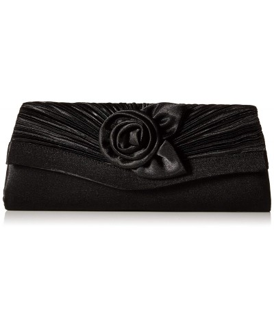 Damara Womens Pleated Evening Handbag
