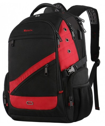 Backpack Business Computer Resistant Headphone