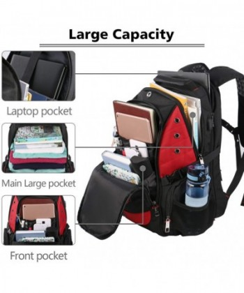 Popular Laptop Backpacks Clearance Sale