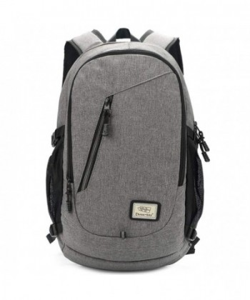 ZEBELLA Backpack Business Computer Rucksack