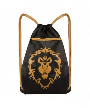 JINX Warcraft Alliance Drawstring Backpack