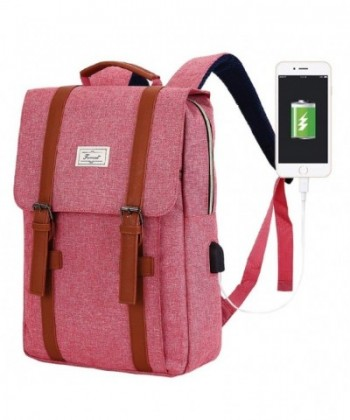 ACPBAGS Teimose Backpack Charging Notebook