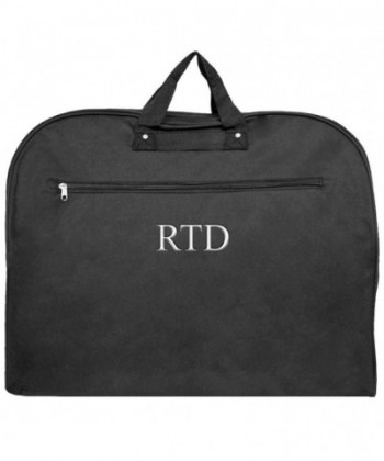 Personalized Unisex Garment Luggage Bags