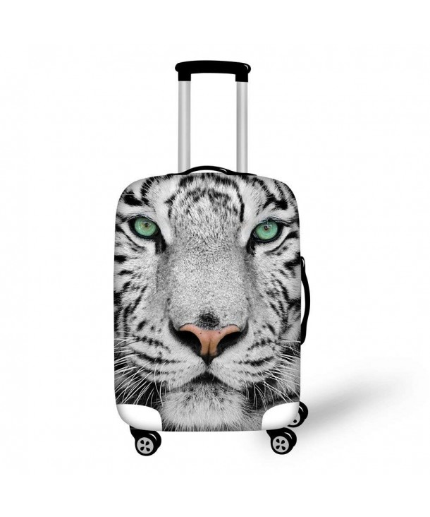 HUGSIDEA Animal Travel Suitcase Protector