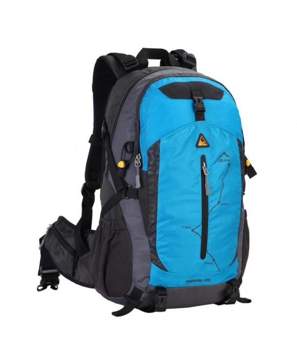 Kimlee Water Resistance Backpack Daypack Camping