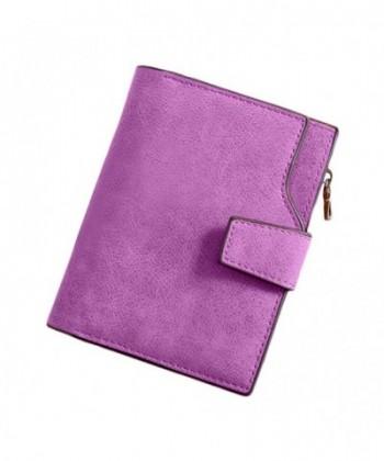 G zebra Womens Wallet Bi fold Organizer