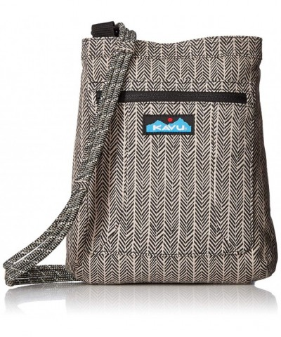 KAVU 9009 96 Womens Keepalong Bag