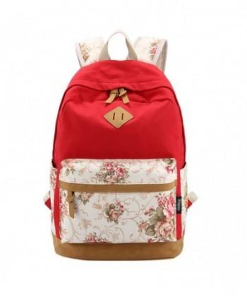 Backpack Lightweight Bookbag Backpacks Watermelon