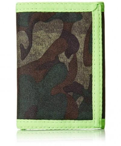 Hurley Printed Wallet Iguana Turkish