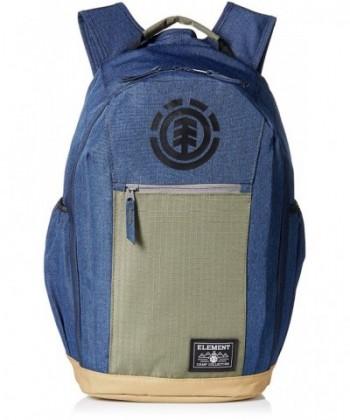 Element Mens Sparker Premium Backpack