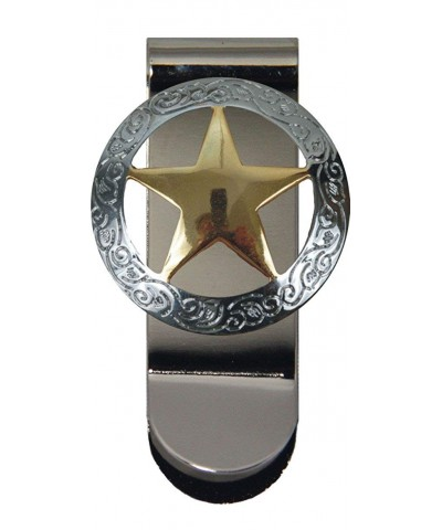 Texas Ranger Lone Star Money
