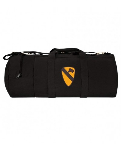 Army Airborne Division Double Duffel