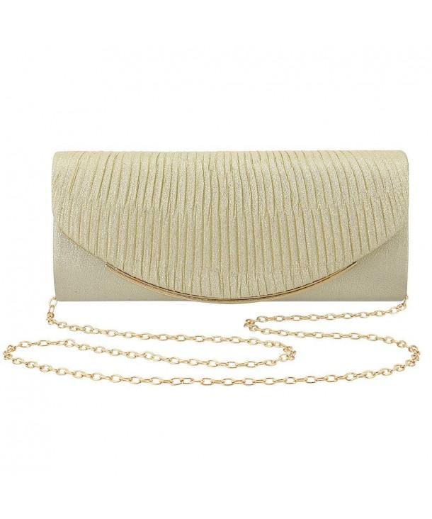 Gabrine Evening Shoulder Handbag Fabrics