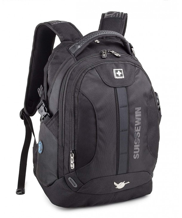 Bern Backpack Laptops Up 15 Inch
