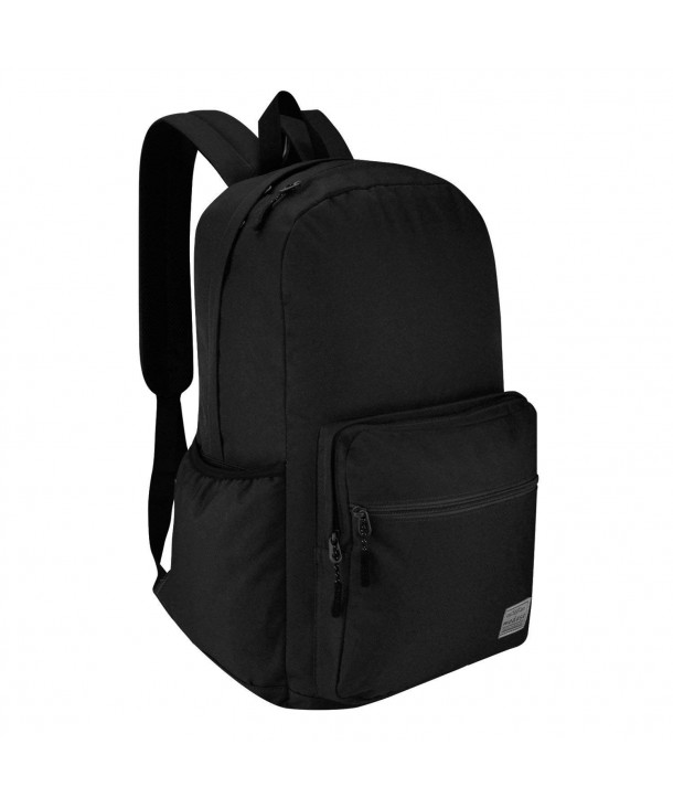 Multipurpose Backpack Daypack Water Resistant Schoolbag