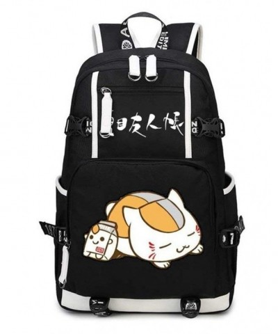 Siawasey Cartoon Backpack Shoulder Natsume05