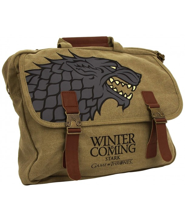 Game Thrones Satchel Winter Messenger