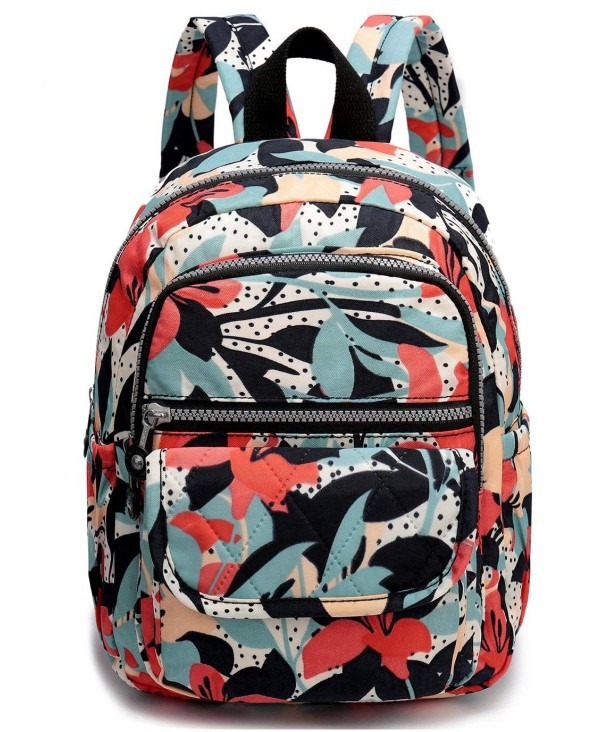 Weekend Shopper Lightweight Waterproof Backpack