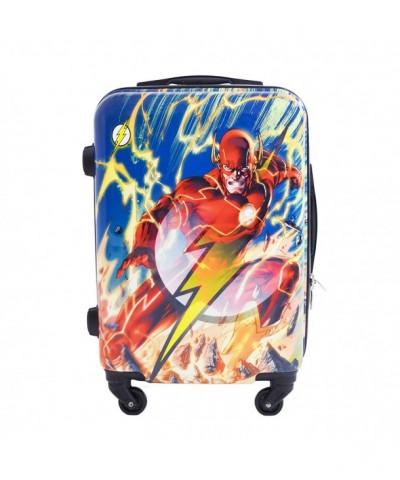 DC Comics Flash Multi Colored
