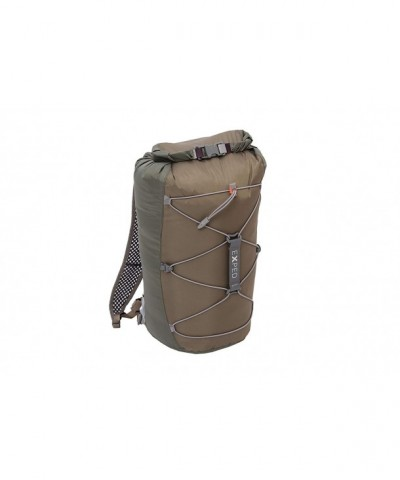 Exped Cloudburst Hiking Daypack Brown