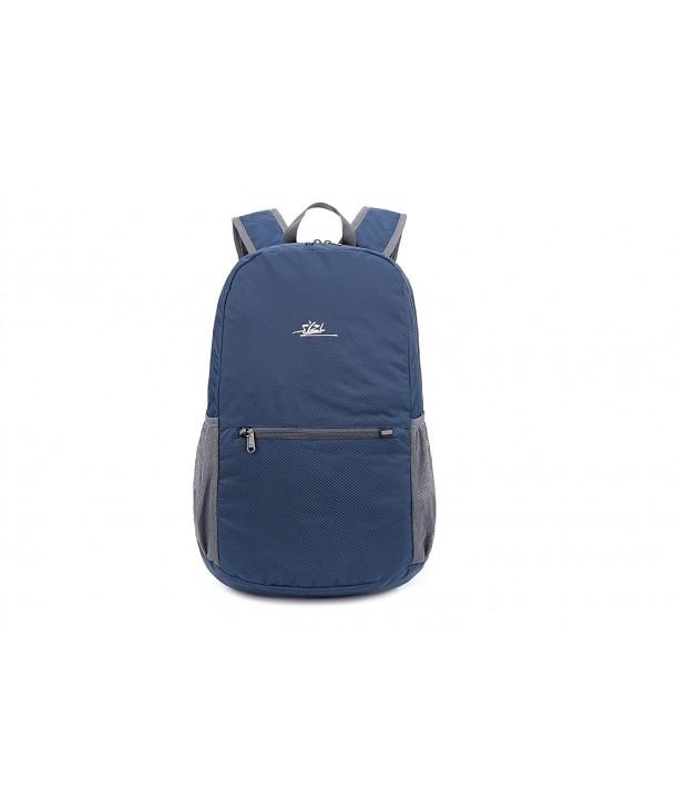 BOBOLINE Lightweight Foldable Durable Backpack
